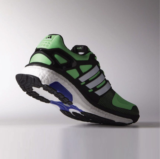 sneakers for cheap f38f3 f7d2d Adidas Energy Boost m Recensione