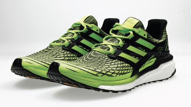 Adidas Energy Boost Opinioni