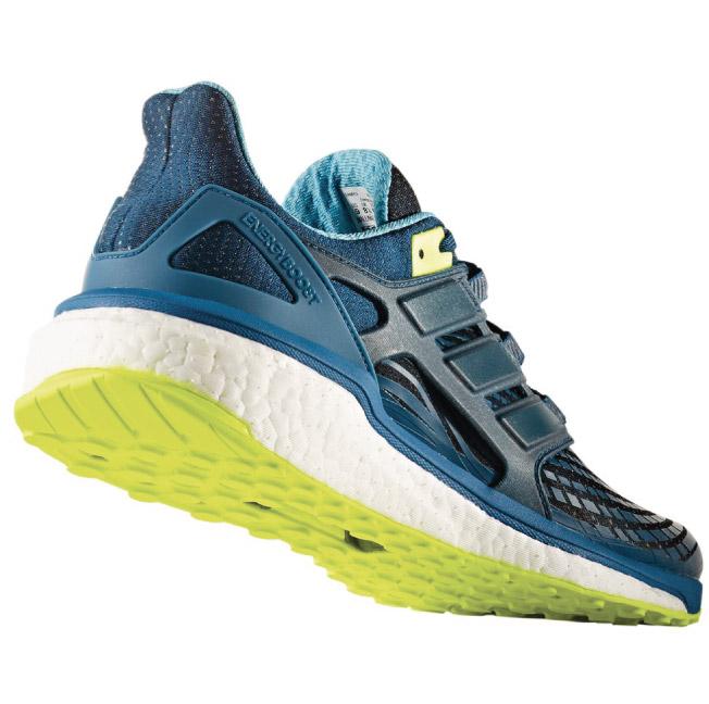 Adidas Energy Boost Recensione