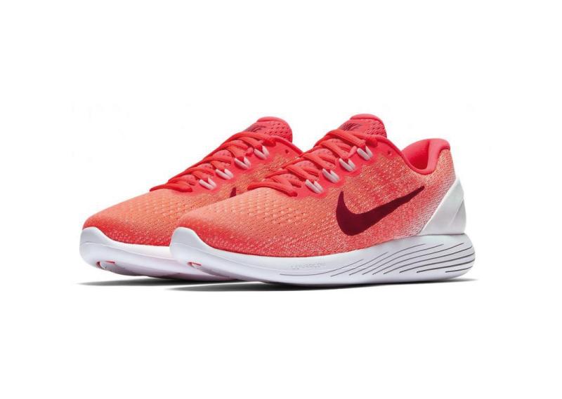 Nike Lunarglide 9 recensione