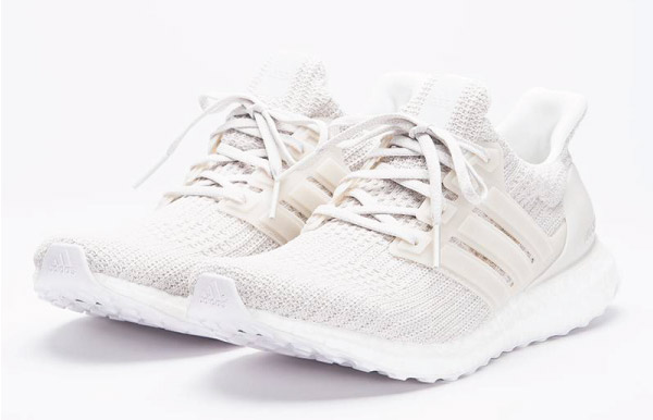 Adidas Ultra Boost bianche