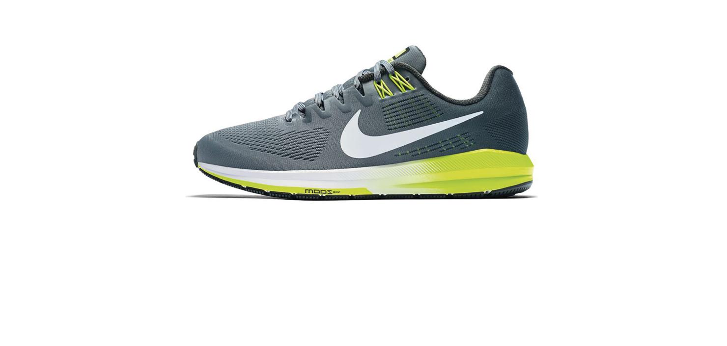 Nike Zoom Structure 21: Recensione Completa (con Prezzo e
