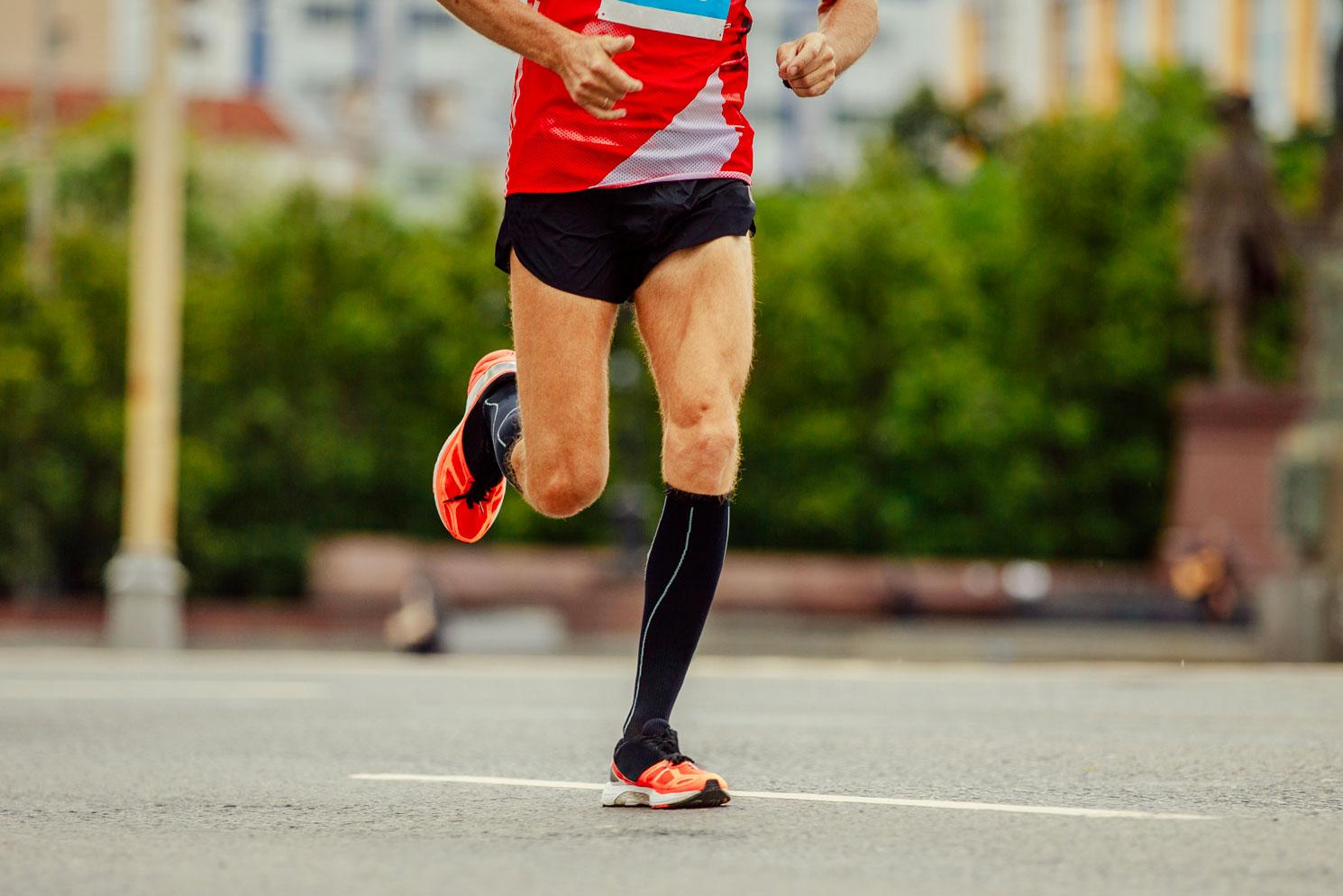migliore online goditi la spedizione gratuita vero affare Scarpe per Maratona: Le 5 Migliori Scarpe da Maratona del 2019