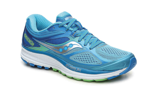 Saucony Guide 10 recensione