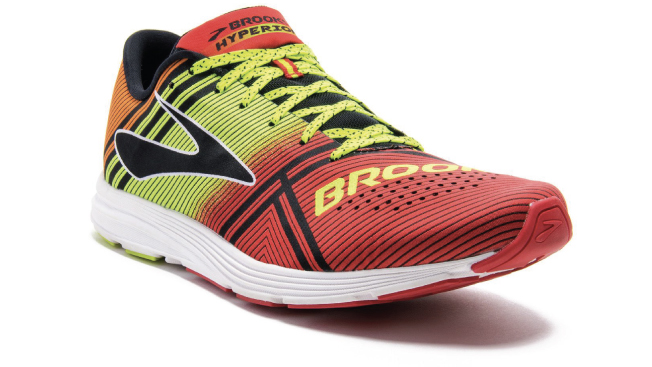 Brooks Hyperion Recensione
