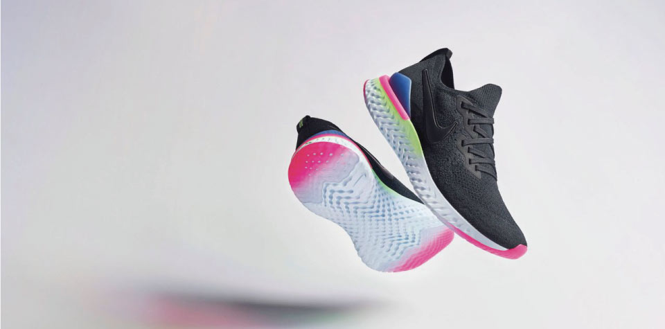 Nike Epic React Flyknit 2 Recensione