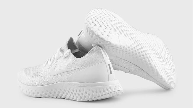 Nike Epic React prezzo