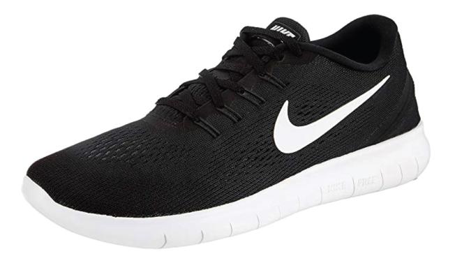 Nike Free RN: Recensione Completa di Davide Ferro con Opinioni