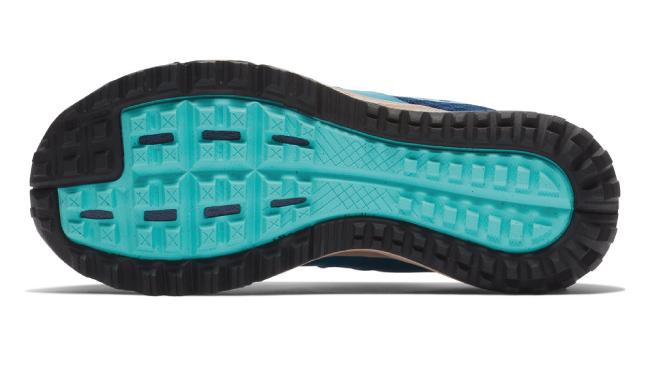 Nike Wildhorse 4 recensione