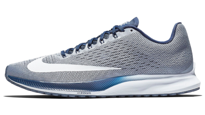 nike zoom elite 10 peso
