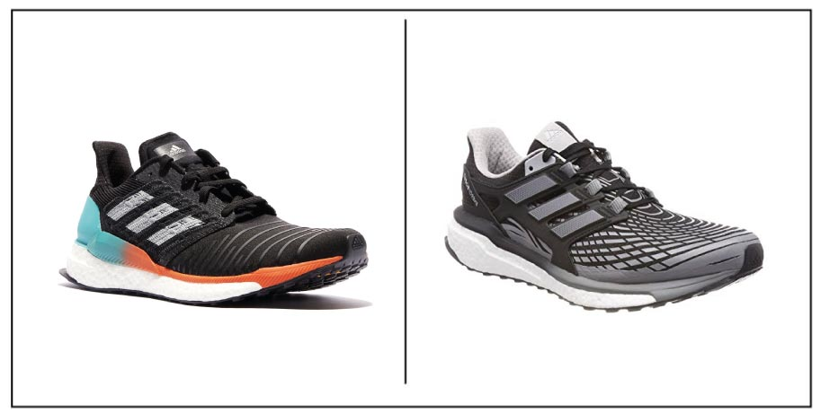 Adidas Solar Boost vs Energy Boost