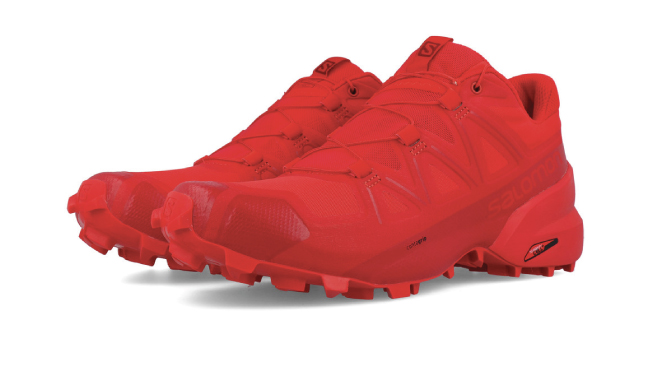 salomon speedcross 5 prezzo