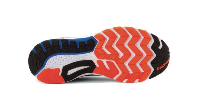 scarpe da corsa saucony