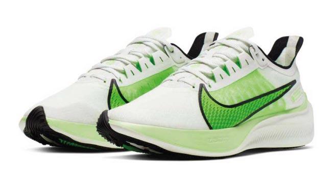Nike gravity tomaia