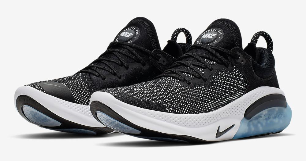 Nike joyride flyknit caratteristiche
