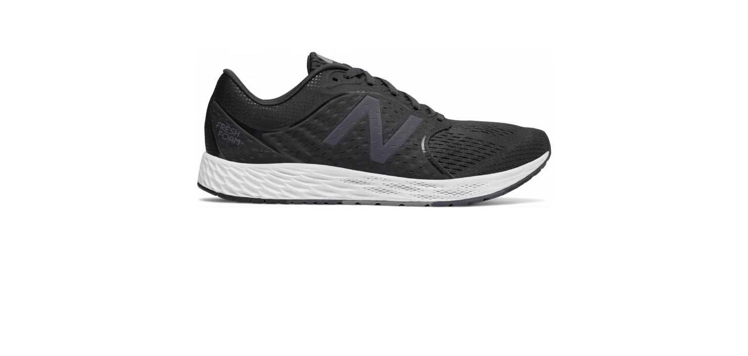 scarpa da corsa new balance più leggera