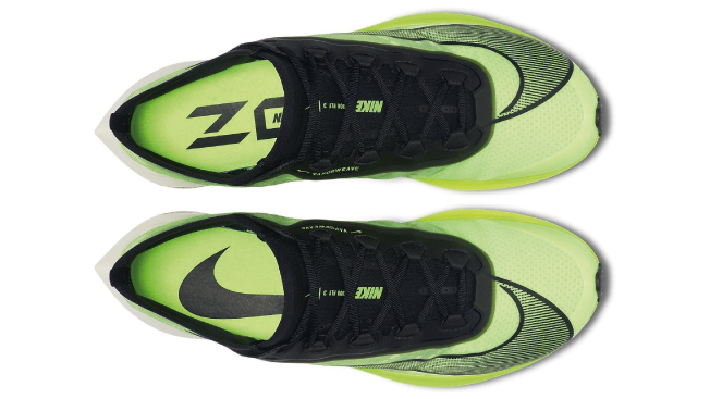 nike zoom fly recensione