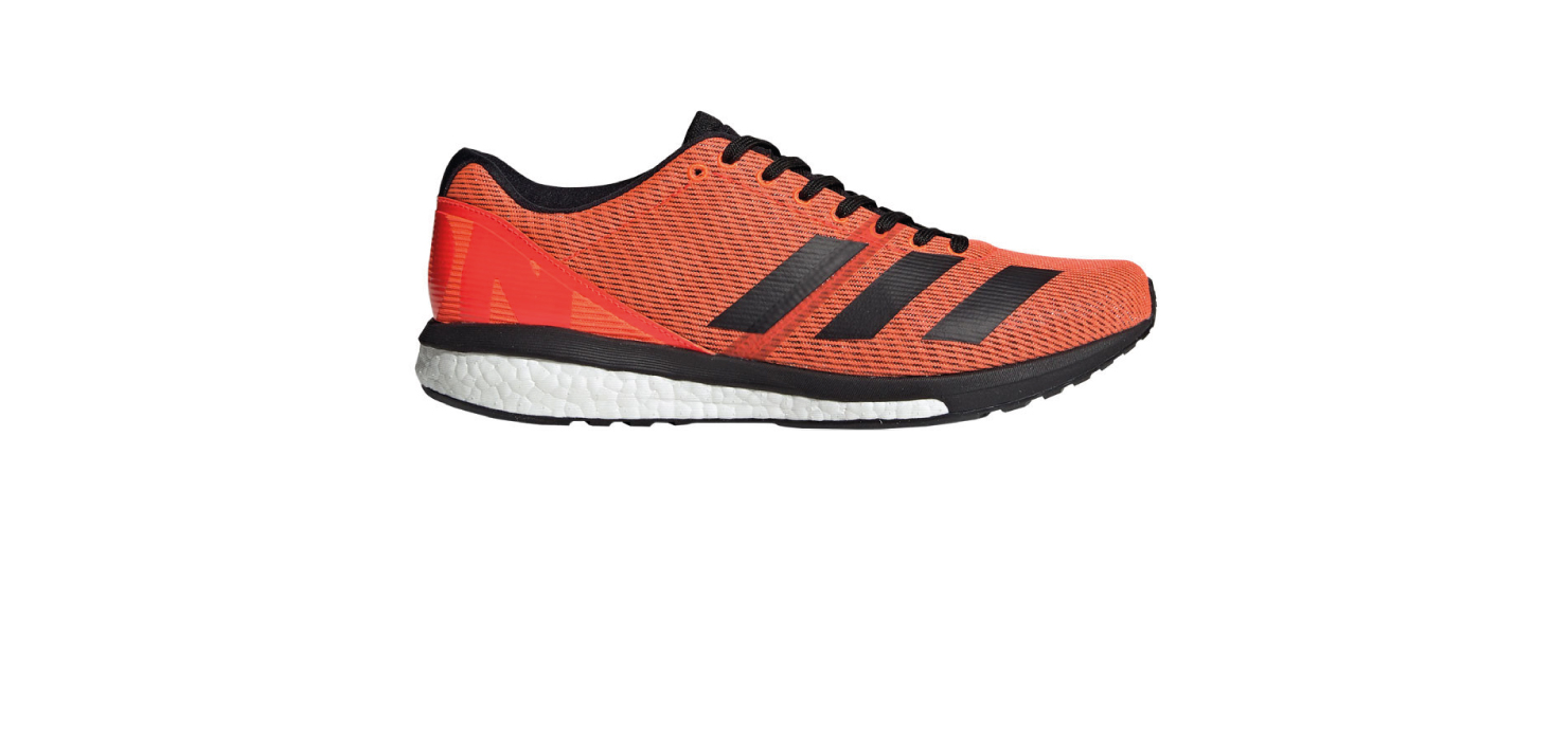 Adidas Boston 8: Recensione Dettagliata delle Adizero Boston