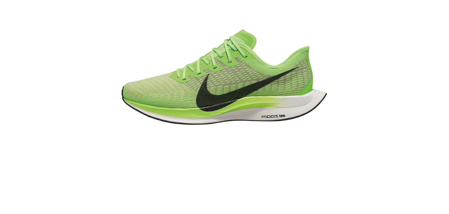 Nike Air Zoom Pegasus Turbo, la recensione dettagliata The