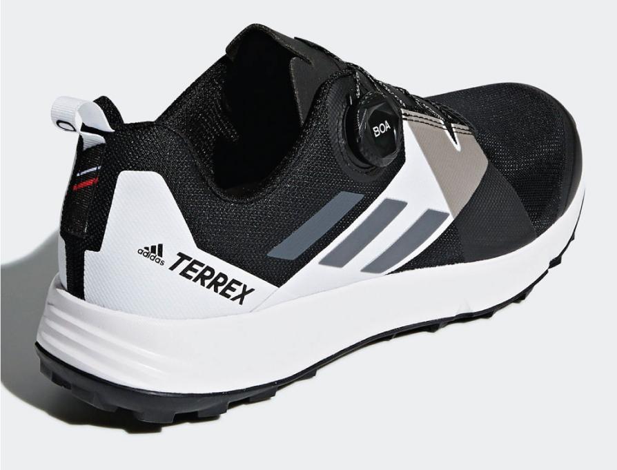 scarpe da corsa adidas terrex two