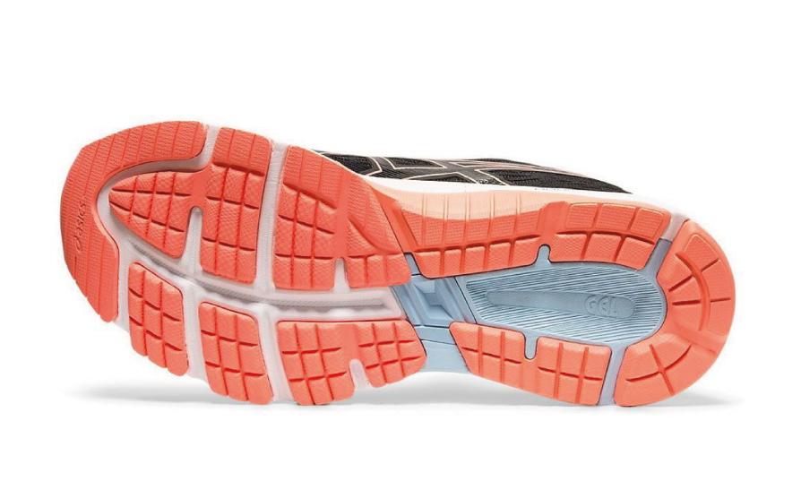 scarpe da corsa asics gt 1000