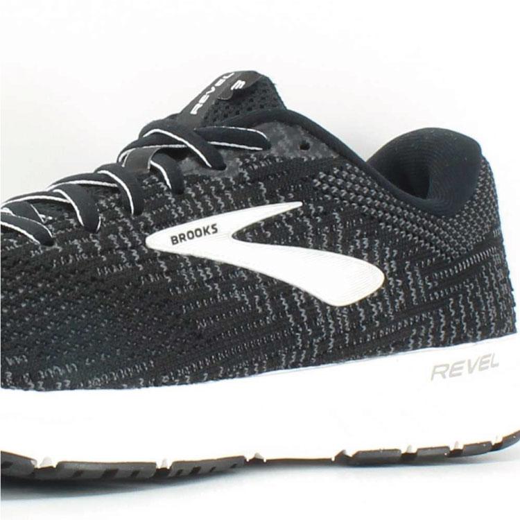 scarpe da corsa brooks revel