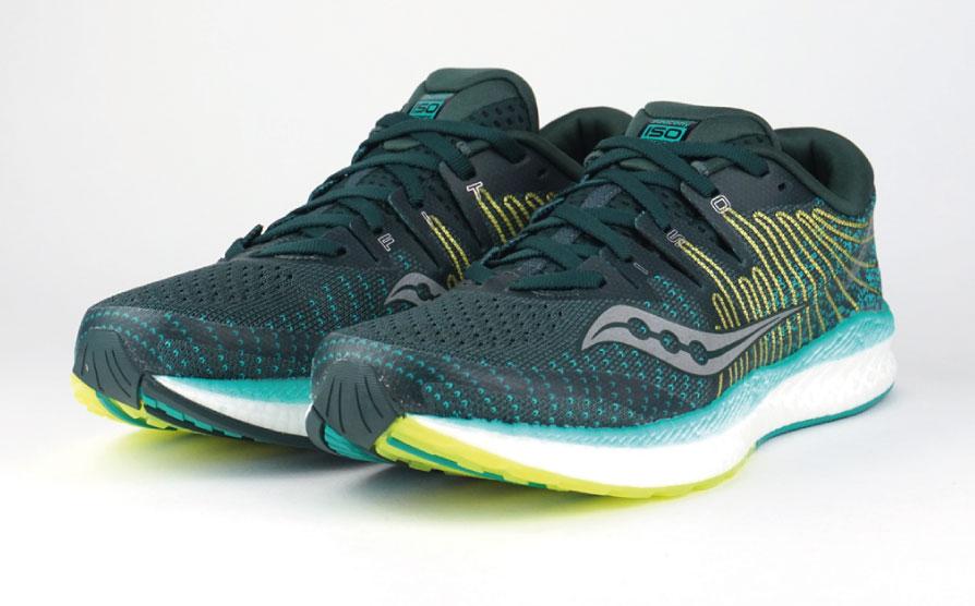 scarpe da corsa saucony liberty