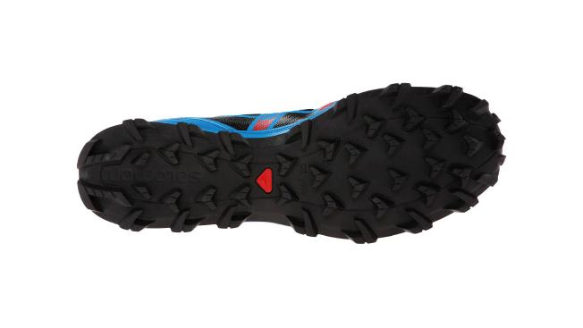 scarpe trail running salomon fellraiser