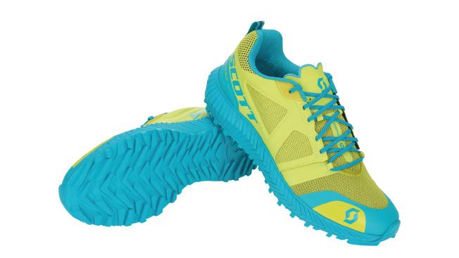scarpe da trail running scott