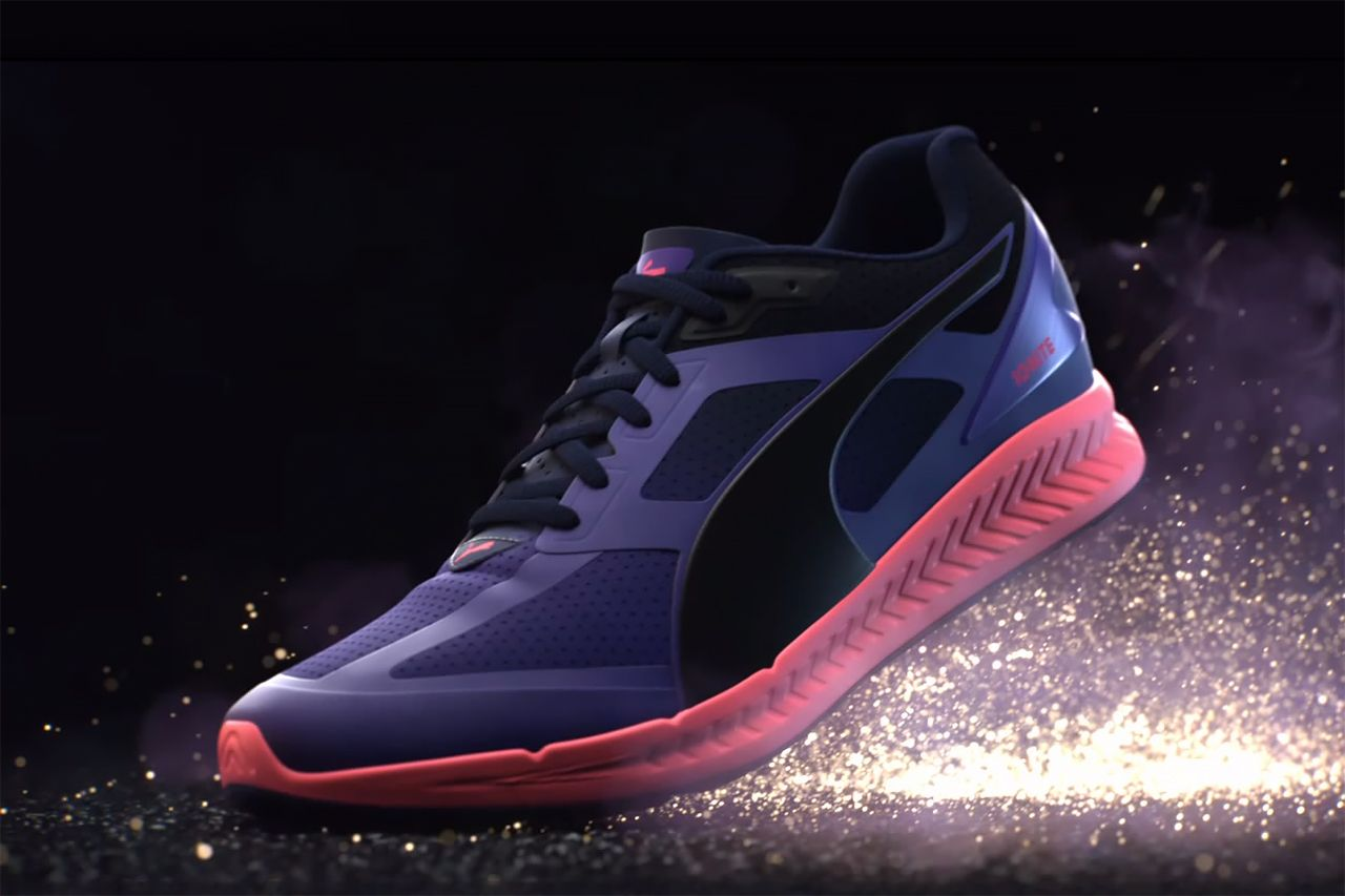 scarpe da corsa puma