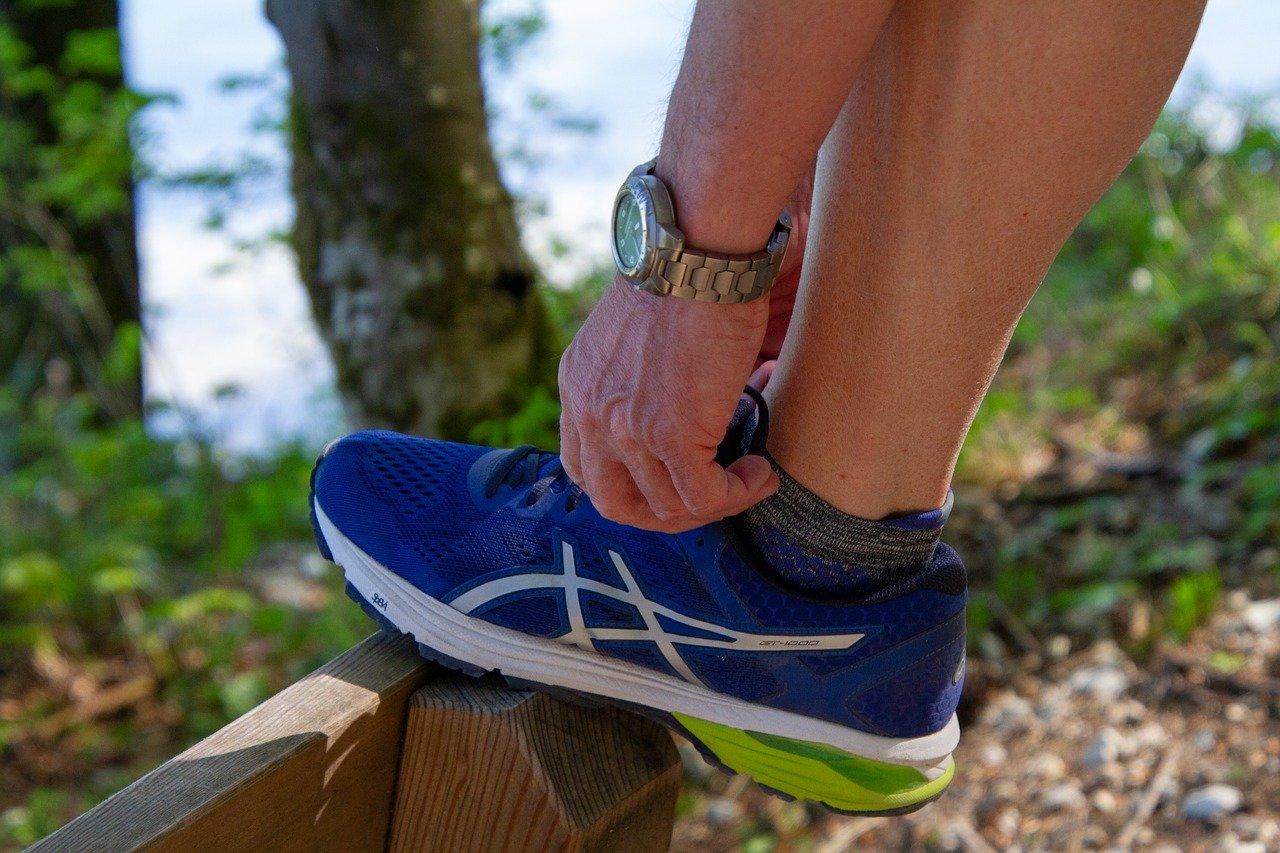 Scegliere le scarpe da Running: di che categoria sei