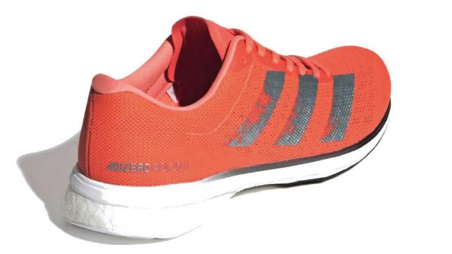 scarpe da corsa adios 5 caratteristiche