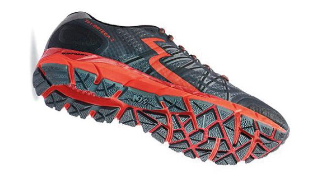 scarpe da trail 361 ortega