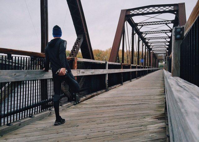 Scarpe Running Contro Mal di Schiena