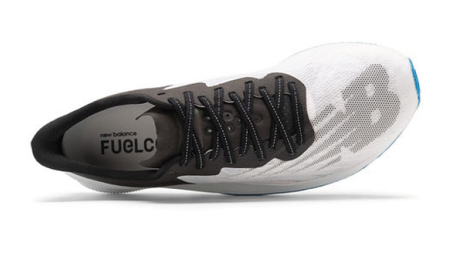 new balance fuelcell tc recensione