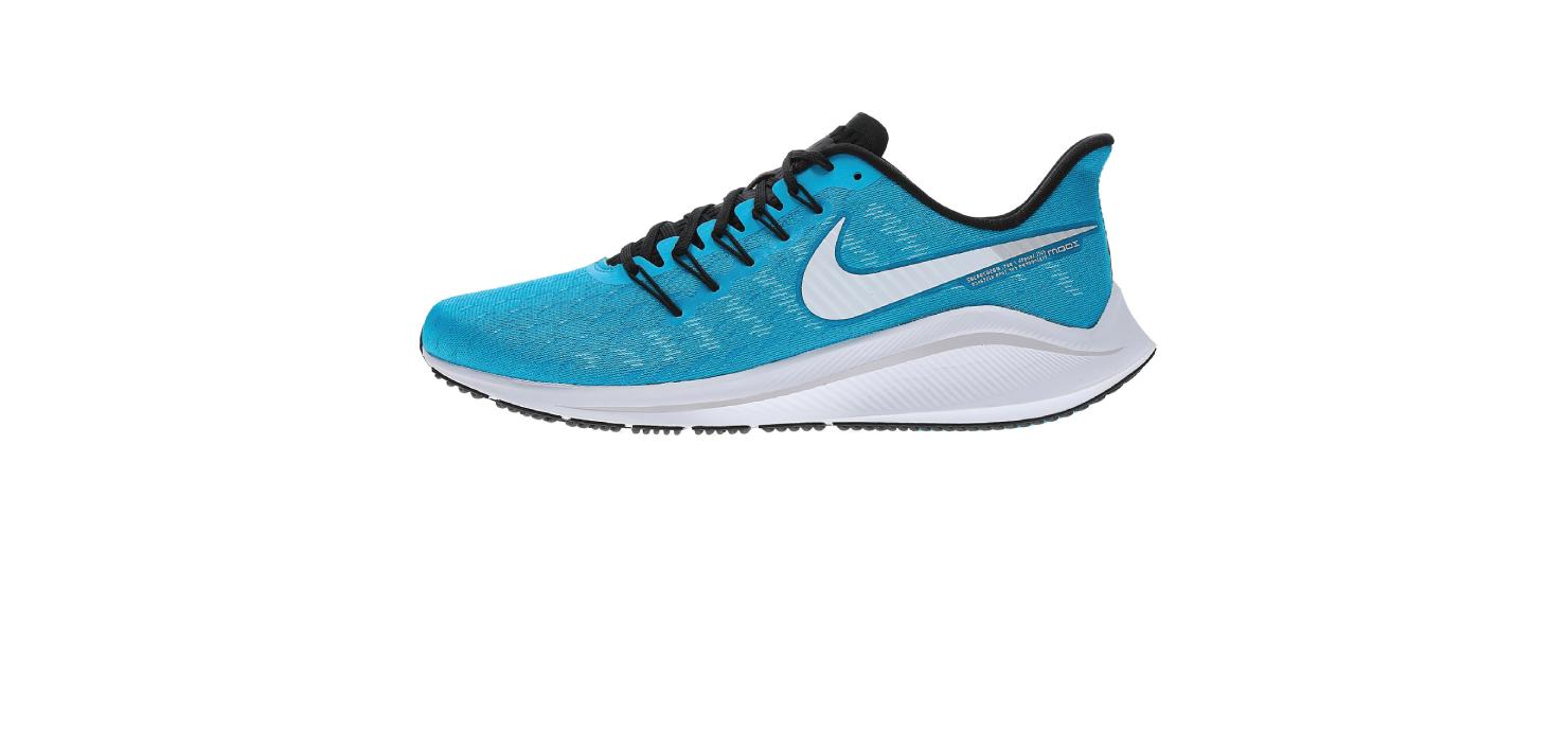 Nike Vomero 14: Recensione Completa di Davide Ferro