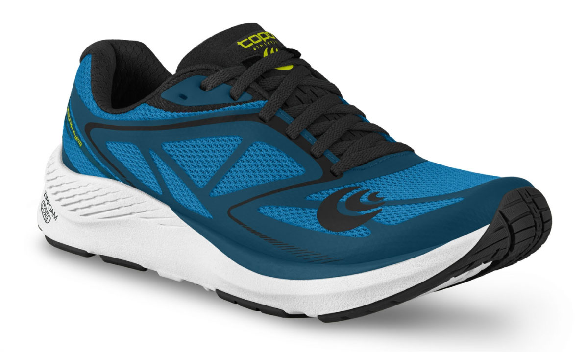 scarpe da corsa zephyr