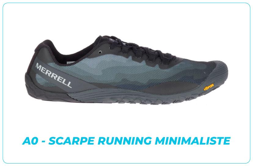 Classificazione Scarpe Running: Le 8 Categorie tra cui Scegliere