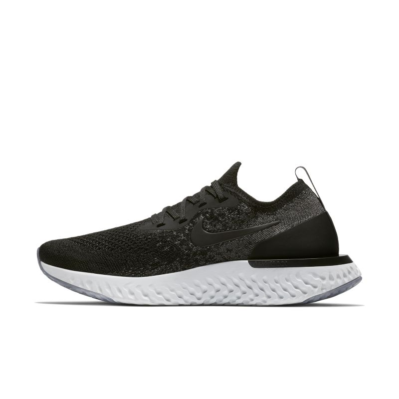 Nike Epic React Flyknit 2 (Nero)