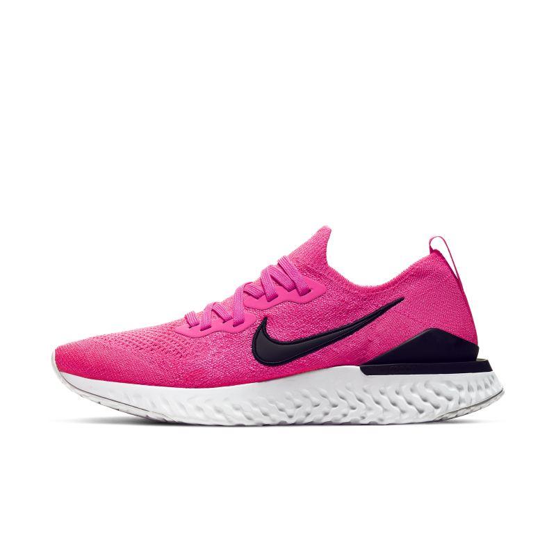 Nike Epic React Flyknit 2 (Rosa)