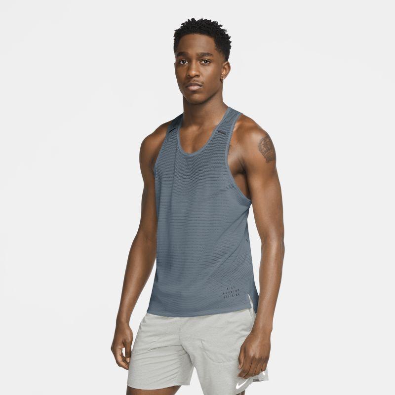 Canotta da running Nike Run Division