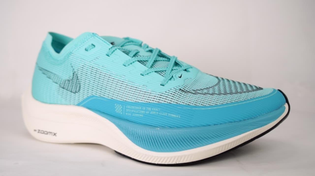 Nike Vaporfly Next% 2 intersuola